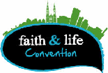 Faith and Life Convention 2018 - Faith and Life Convention 2018 - Packed Lunch Adult Pass